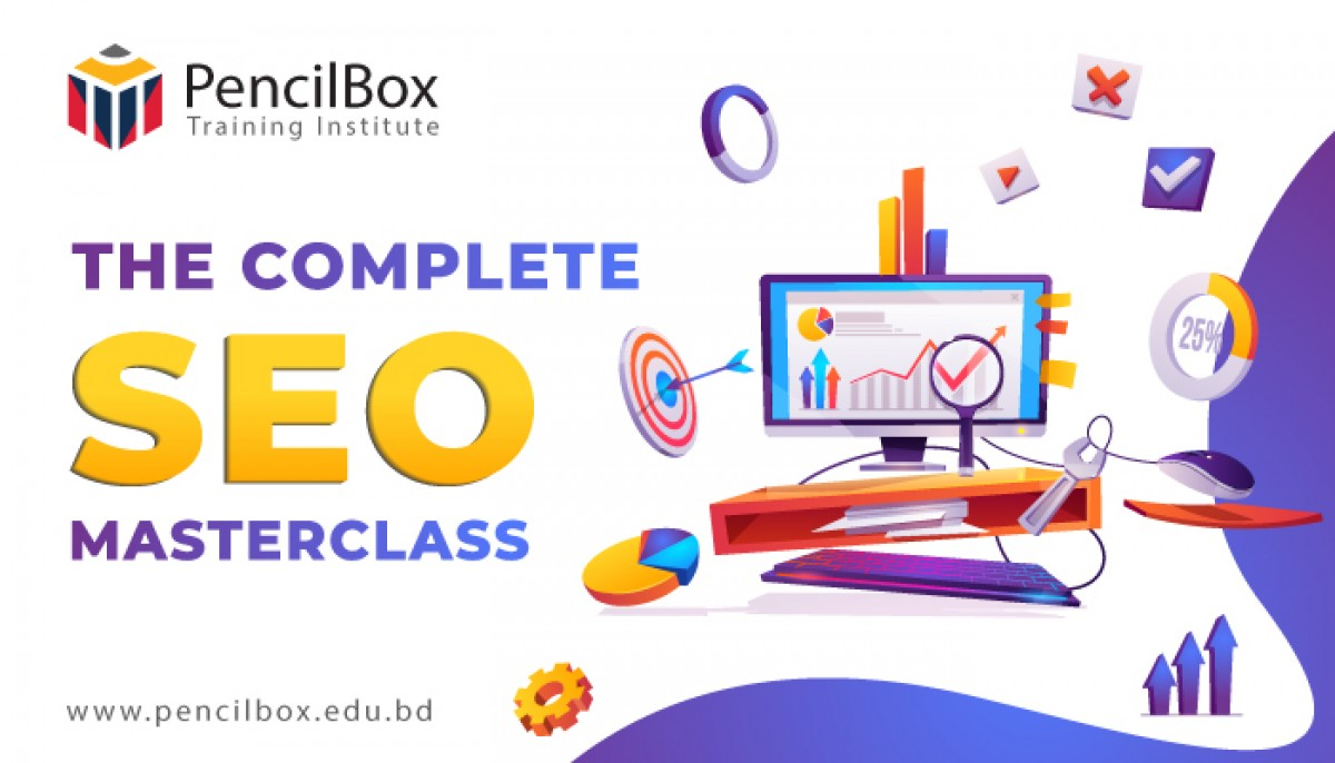 Online Training on the Complete SEO Masterclass