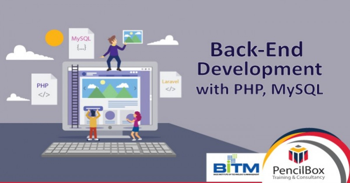 Back-End Development with PHP_ MySQL