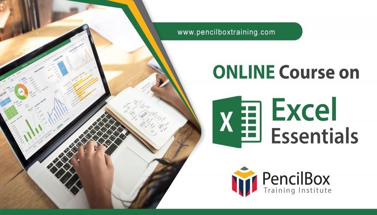 Online Course on Excel Essentials