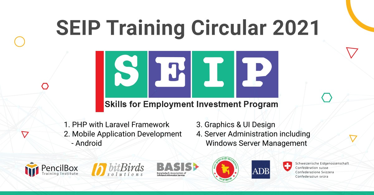 SEIP Training Circular 2021