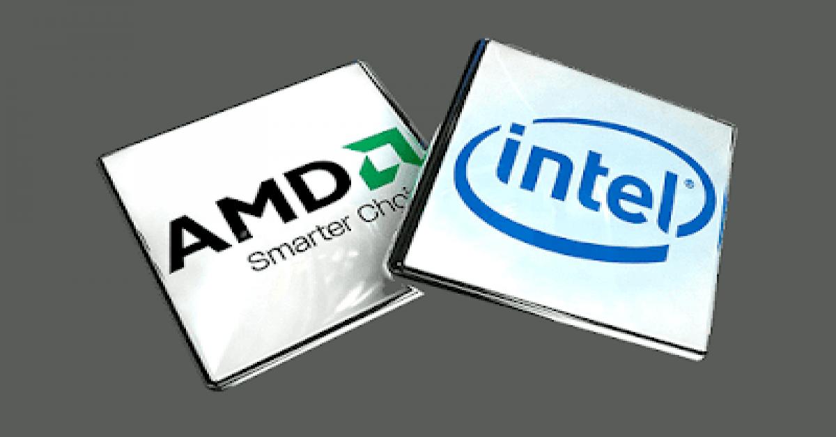intel এবং AMD প্রসেসরের মধ্যে পার্থক্য কি?