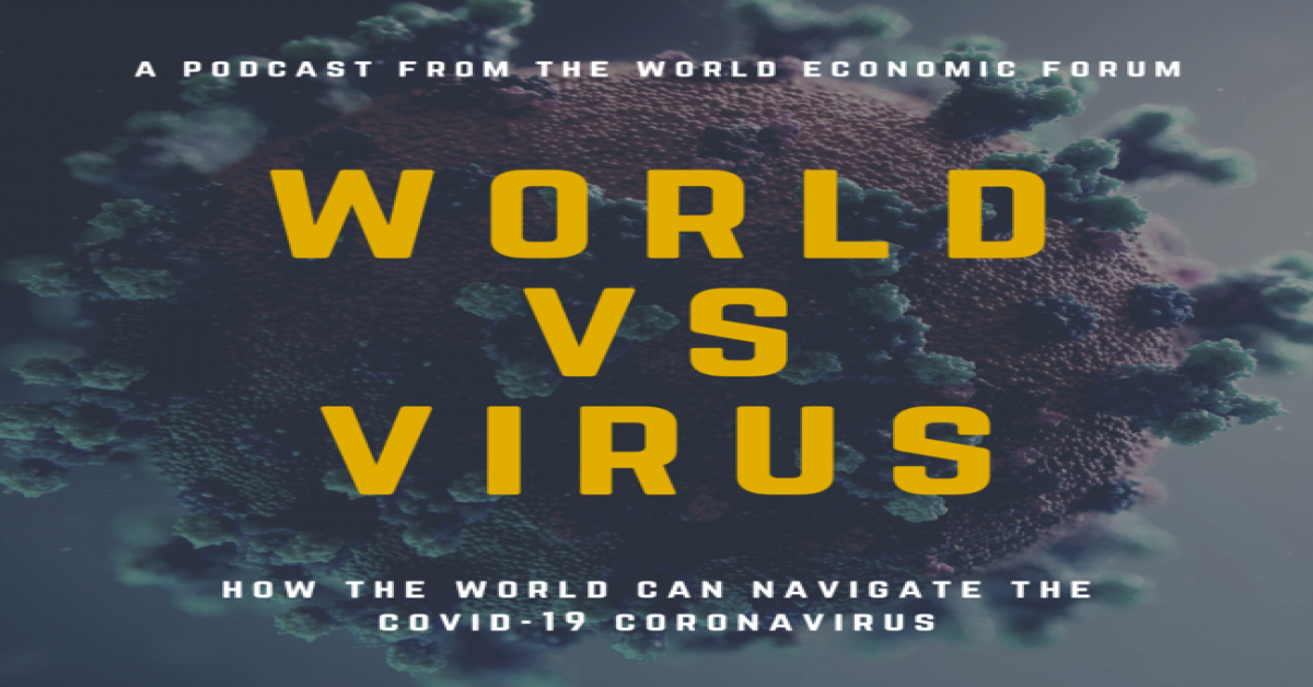 World VS Corona Virus