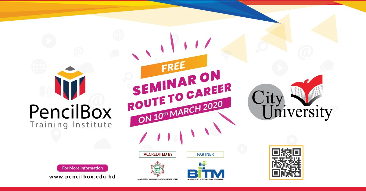 Free Seminar on Route to Career